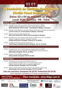 III Seminário IBDPE