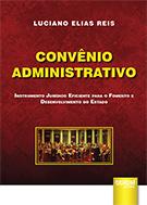 livro convênio administrativo
