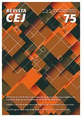 revista cej 75